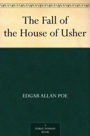 characterization and imagery in edgar allan poes the fall of the house of usher