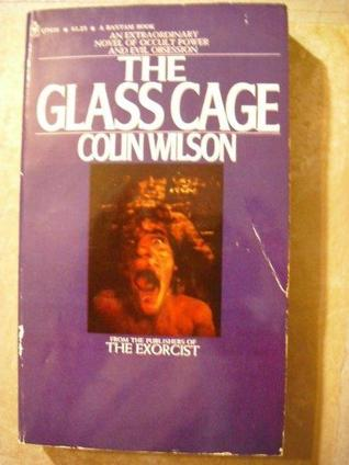 The Glass Cage: An Unconventional Detective Story