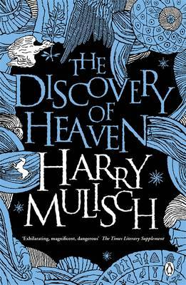 ePubs and Kindle The Discovery of Heaven