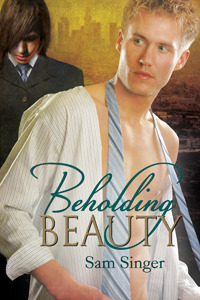 Beholding Beauty by Sam Singer