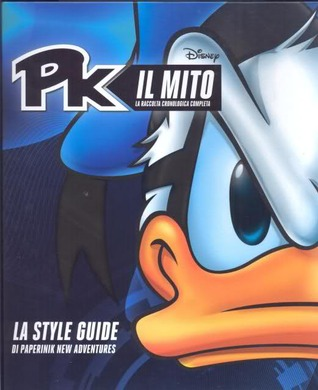 PK Il Mito by Walt Disney Company