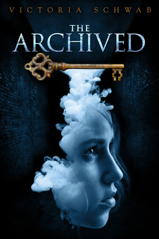The Archived by V.E. Schwab