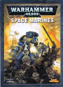 Codex: Space Marines FB2 MOBI EPUB 978-1841548944