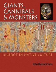 Giants, Cannibals & Monsters