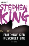 Friedhof der Kuscheltiere by Stephen King