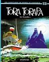 Tora Torapa (Spirou et Fantasio, #23)