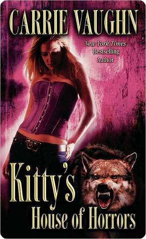 Kittys House of Horrors(Kitty Norville 7)