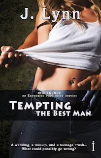 Tempting the Best Man (Gamble Brothers, ...