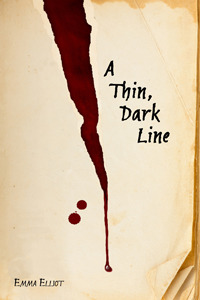 A Thin, Dark Line