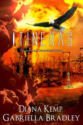 Itineras (The Samsara Chronicles #4)
