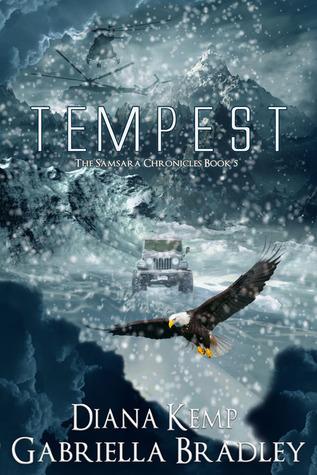 Tempest (The Samsara Chronicles #5)