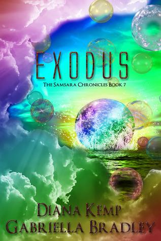 Exodus (The Samsara Chronicles, #7)
