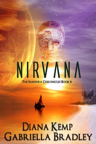 Nirvana (The Samsara Chronicles #8)