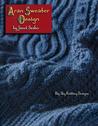 Aran Sweater Design