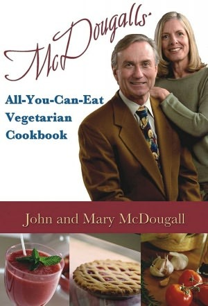 Ebook McDougalls' All-You-Can-Eat Cookbook by John A. McDougall PDF!