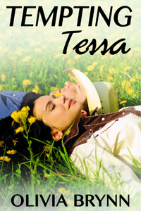 Ebook Tempting Tessa by Olivia Brynn PDF!