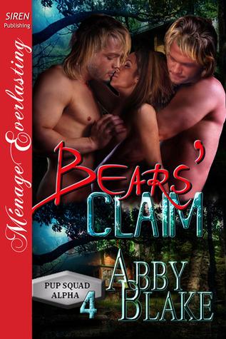 Bears' Claim (PUP Squad Alpha, #4)