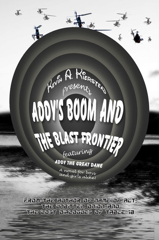 Addy's Boom and the Blast Frontier
