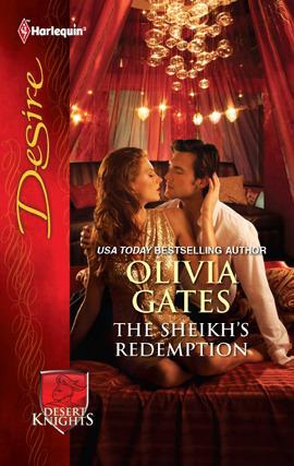 The Sheikh's Redemption (Desert Nights #1)