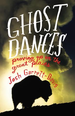 Ghost Dances by Josh Garrett-Davis