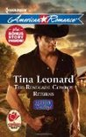 The Renegade Cowboy Returns (Callahan Cowboys, #7)/ Texas Lullaby (The Morgan Men, #1)