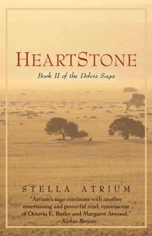 HeartStone by Stella Atrium