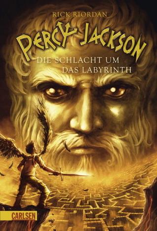 Die Schlacht um das Labyrinth (Percy Jackson, #4)
