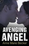 Avenging Angel (Mindhunters, #2)