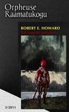Bal-Sagothi jumalad by Robert E. Howard