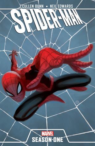 Spider-Man by Cullen Bunn