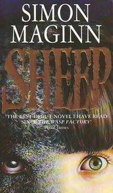 Sheep - Simon Maginn