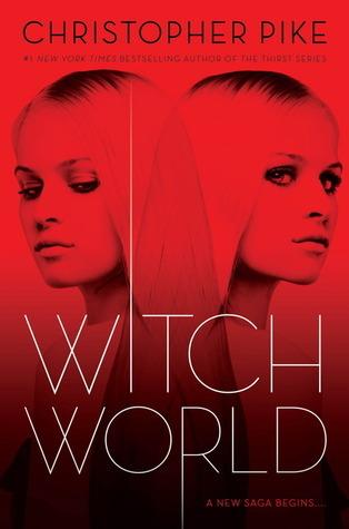 Witch World  (Witch World, #1)