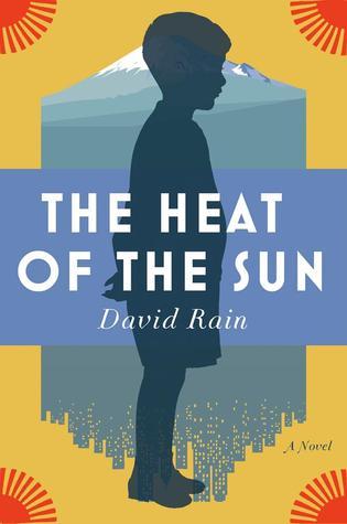 The Heat of the Sun by David Rain