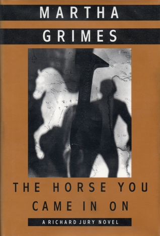The Horse You Came In On