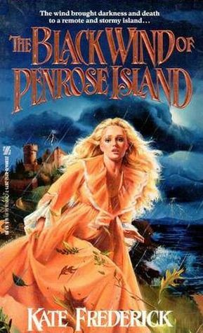 Ebooks The Black Wind of Penrose Island Download PDF