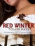 Red Winter (The Cowboy and the Vampire, #0)