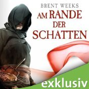 Am Rande der Schatten (Night Angel, #2)