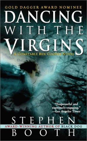 Dancing with the Virgins by Stephen Booth