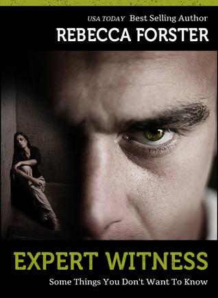 Expert Witness by Rebecca Forster