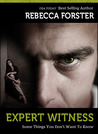 Expert Witness (Witness Series, #4)