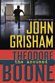 The Accused (Theodore Boone, #3)