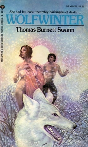 Wolfwinter by Thomas Burnett Swann
