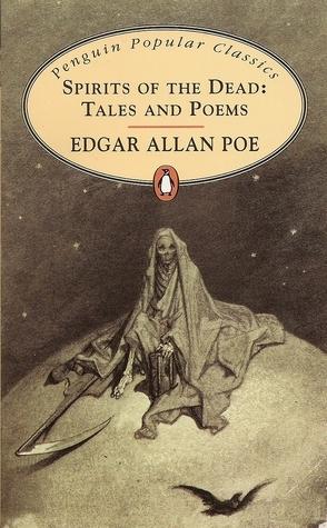 Spirits of the Dead by Edgar Allan Poe