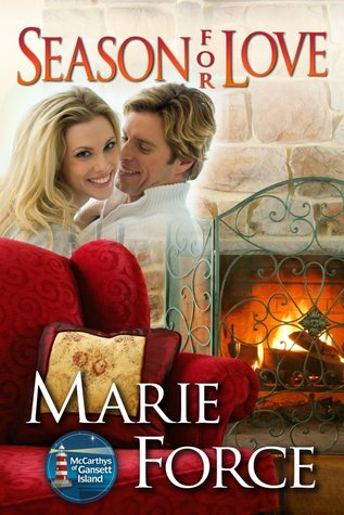 Season for Love (Gansett Island, #6)