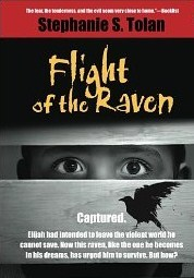 Flight of the Raven (Ark #2)