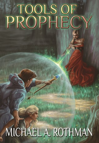 Tools of Prophecy