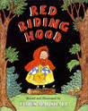 Red Riding Hood by James  Marshall