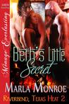 Beth's Little Secret (Riverbend, Texas Heat, #2)
