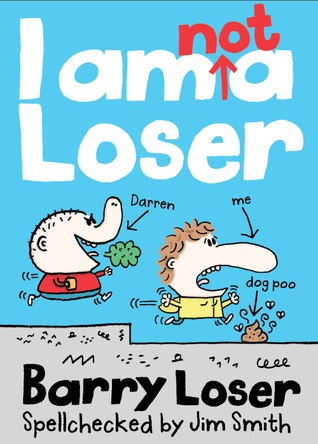 I Am Not A Loser por Jim   Smith