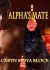 Alpha's Mate (Siberian Volkov Pack, #1)